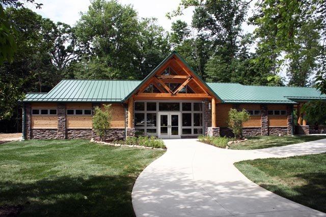 Columbus park lodge