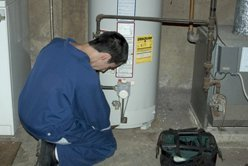 Plumbing & Water Heaters Services