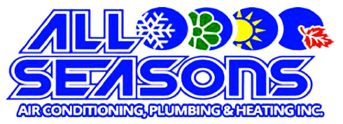All Seasons Air Conditioning, Plumbing & Heating Inc.