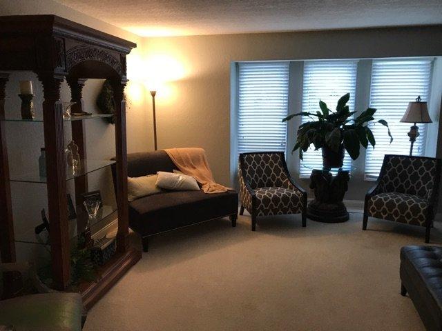 Formal Sitting Room