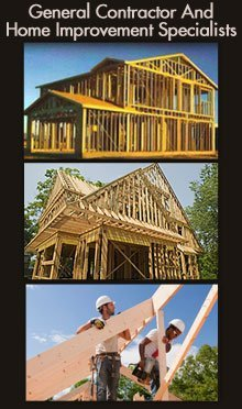 General Contractor - Revere, MA - Richy's Home Improvements