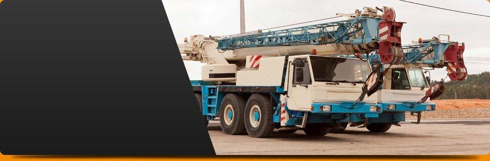 Crane Services | Beloit, WI | H & N Crane Service | 608-751-4800