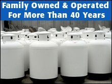 Propane Gas - Blanco, TX - Hill Country Hydrogas Blanco Division