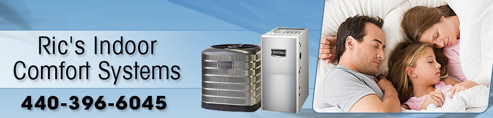 Heating Amherst, OH - Ric\'s Indoor Comfort Systems
