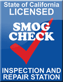 All Valley Automotive - SMOG Inspection and Repair Ceritication