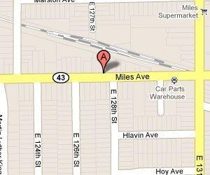 Frank's Automotive 12705 Miles Ave., Cleveland, OH 44105