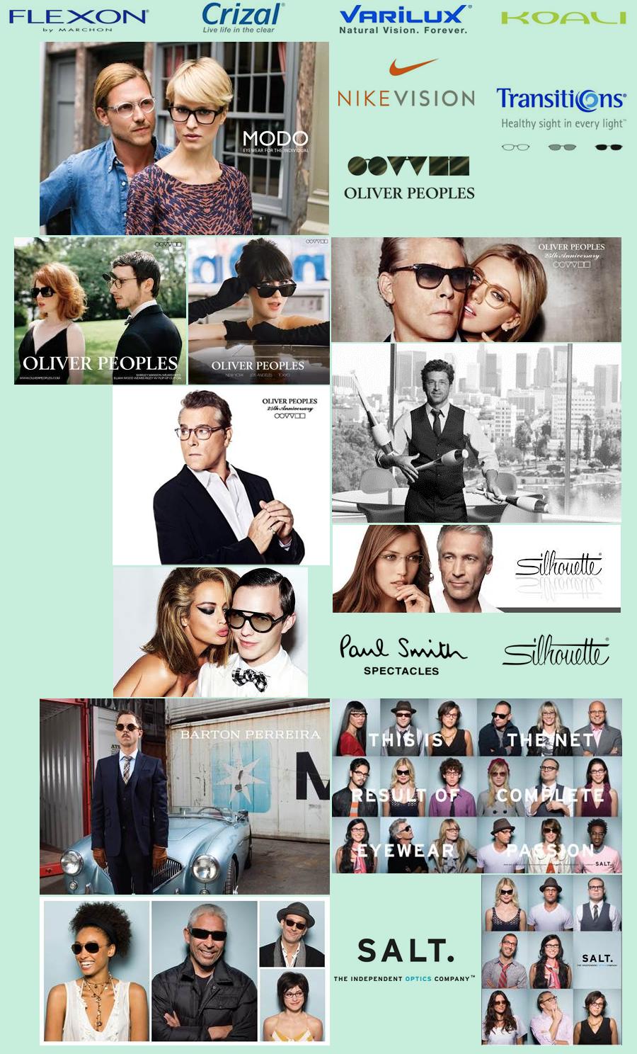 Tom Ford eyewear frames | Manhasset, NY | Dr. Kornberg & LaCorte Optometrist | 516-627-0208