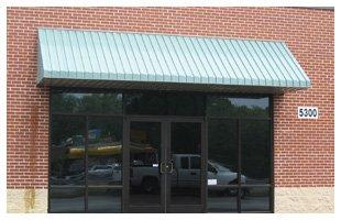 Enclosures  | Clinton, MD | Clinton Awning Company | 301-856-1170