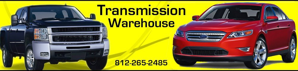 Auto Transmission - Madison, IN - Transmission Warehouse