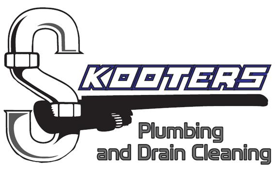 Skooters Plumbing - Logo