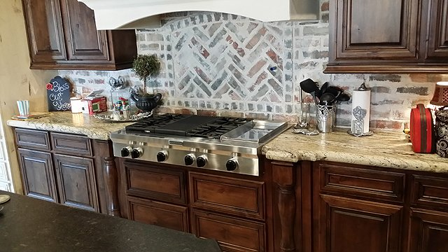 Granite By Design Granite Countertops Newcastle Ok