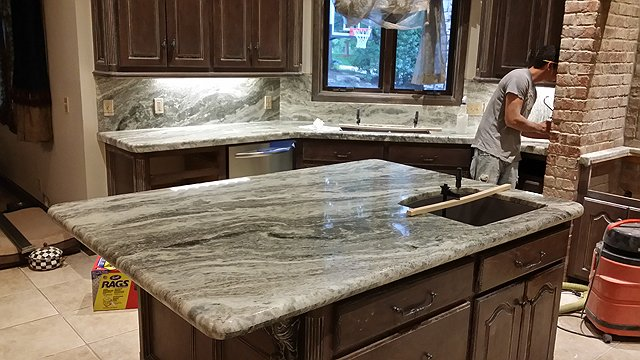 Granite By Design Photo Gallery Newcastle Ok