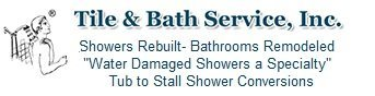 Tile & Bath Service Inc logo