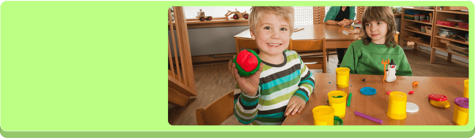 Language | Statesboro, GA | Super Kids Child Care Center LLC | 912-764-2726