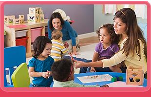 Language | Statesboro, GA | Super Kids Child Care Center LLC | 912-764-2726