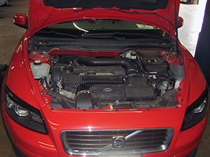 Volvo Used Car Sales