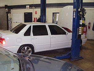Volvo Repairs