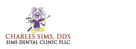 Dental Clinic | Tecumseh, OK  | Charles A. Sims, Jr., DDS | 405-598-6518