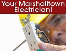 Electrician - Marshalltown, IA - Troy's Electric