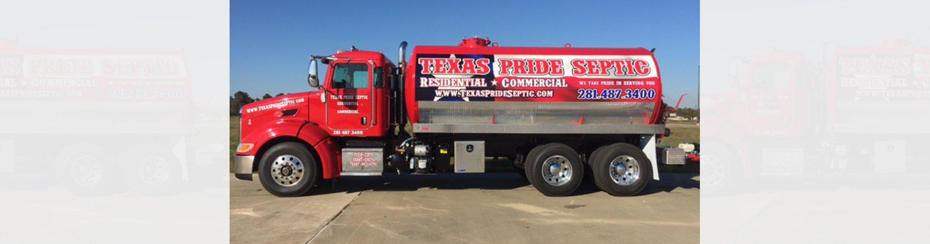 Texas Pride Septic Inc Septic Tank Installation Spring