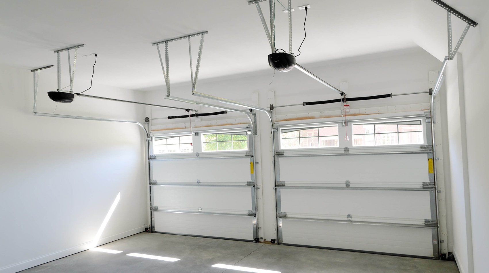How Led Lights Can Cause Problems With Your Garage Door Opener