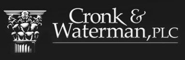 Cronk & Waterman, PLC Logo