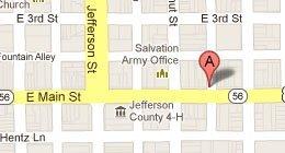 Joas & Stotts 413 East Main Street, Madison, IN