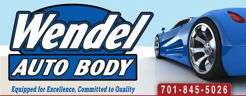 Auto Body Repair - Valley City, ND - Wendel Auto Body