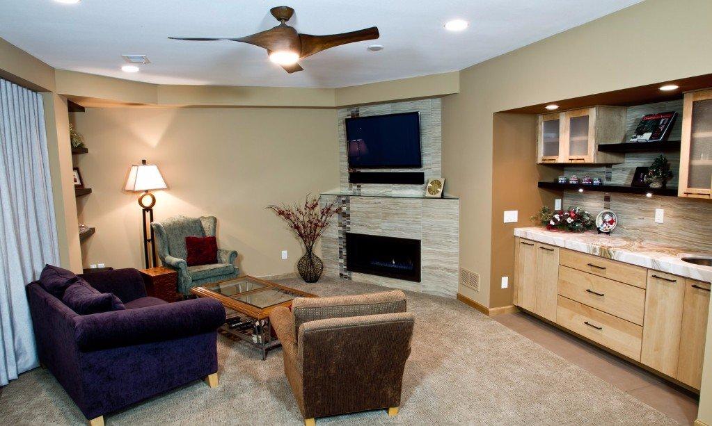 Basement Remodeling Madison Wi basement remodeling | basement finishing | madison wi | dc