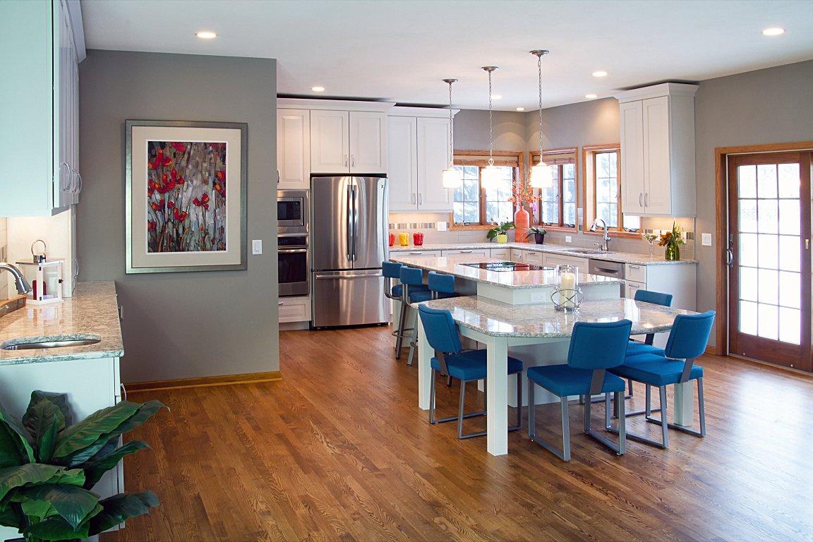 Kitchen Design Dc Interiors Renovations Madison Wi Interior Design