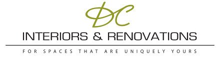 DC Interiors and Renovations - logo