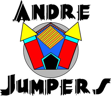 Andre Jumpers - Logo