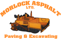 More Lock Asphalt LTD Logo