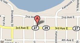 Christopherson Bait Shop 309 3rd Av E Alexandria, MN 56308-1405