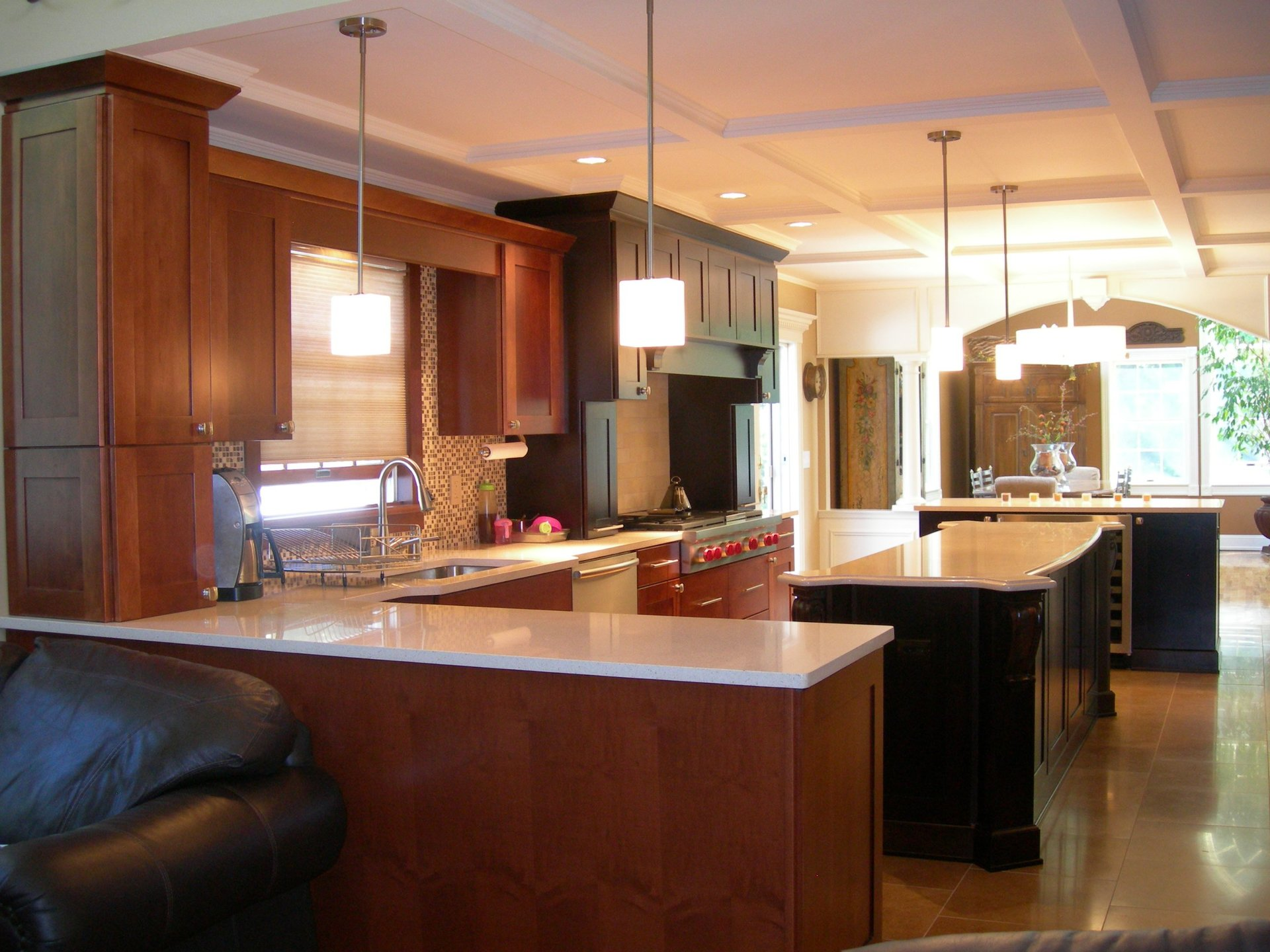 advantages countertops kitchen countertop cabinets and cabinet laminate have