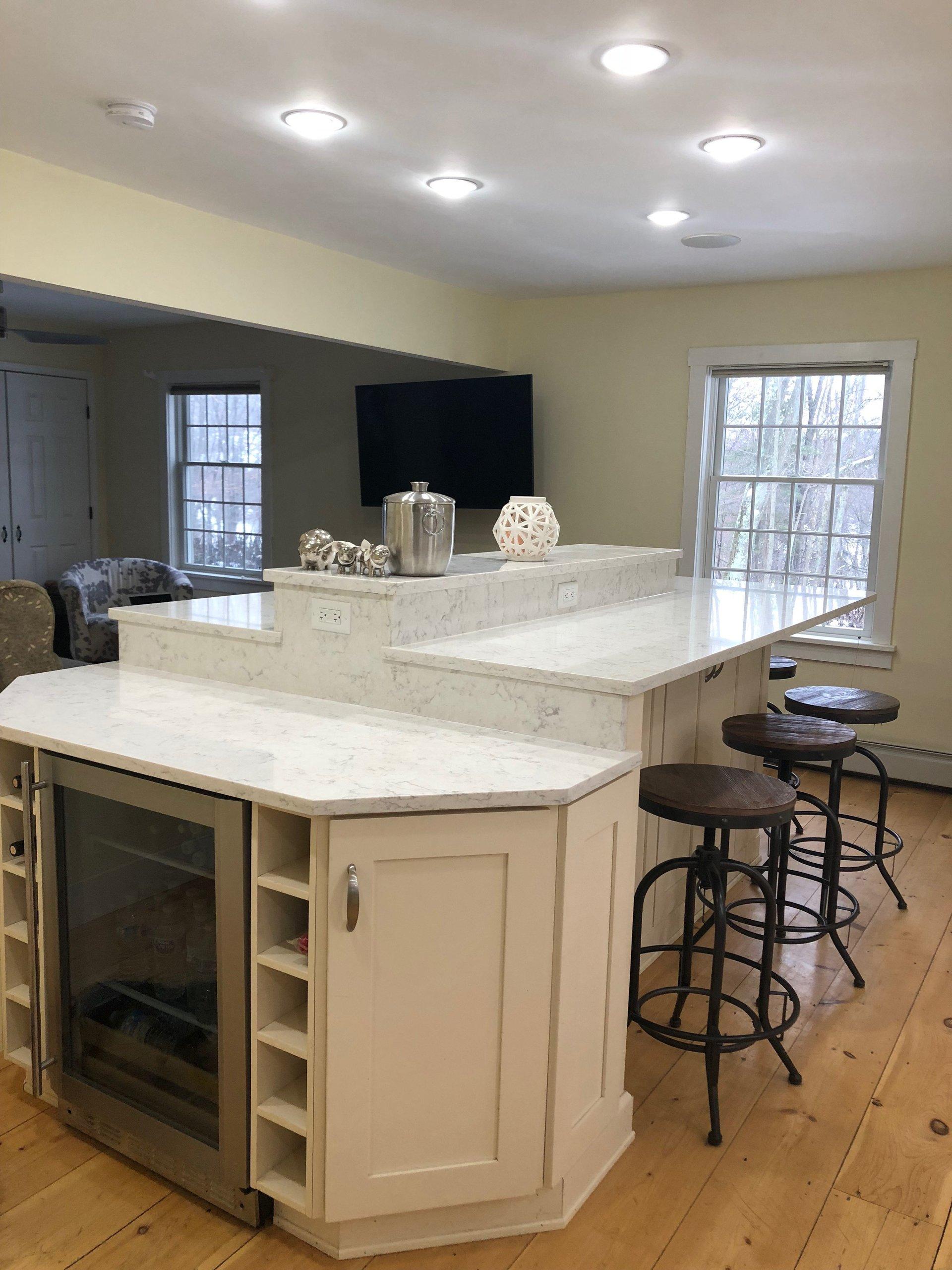 kitchen remodeling tile flooring marlboro ny