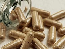Vitamins - Pound, VA - Wildcat Pharmacy - Capsules