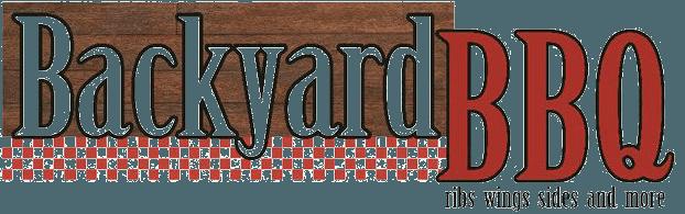 Backyard BBQ Logo