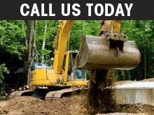 Excavating Contractors - Cedar, MI - Earthworks Excavation LLC