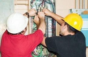 Rewiring | Columbus, GA | Strickland Electric | 706-561-2486