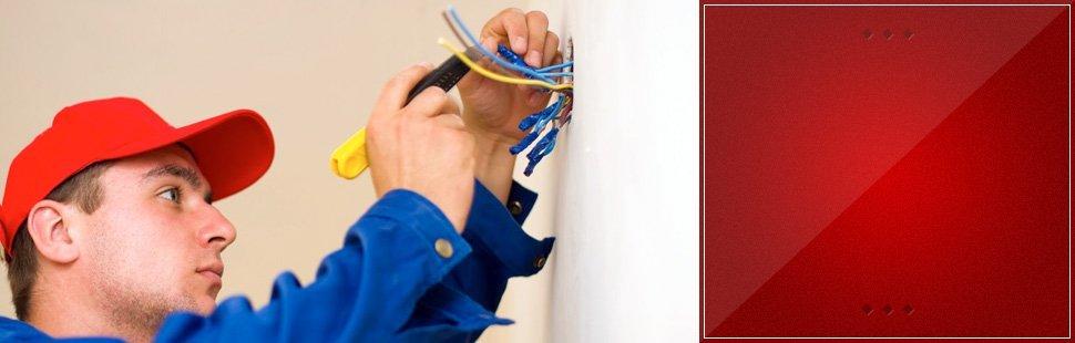 Wiring | Columbus, GA | Strickland Electric | 706-561-2486