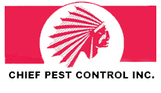 Chief Pest Control - Logo