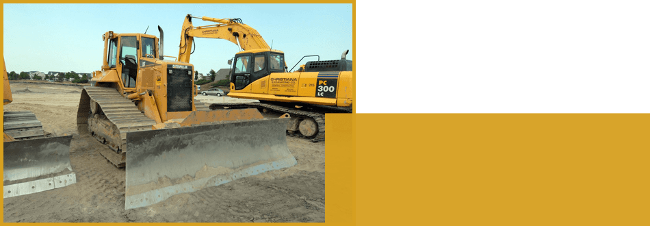 Waco Machinery & Parts – Heavy Machinery | Bruceville, TX