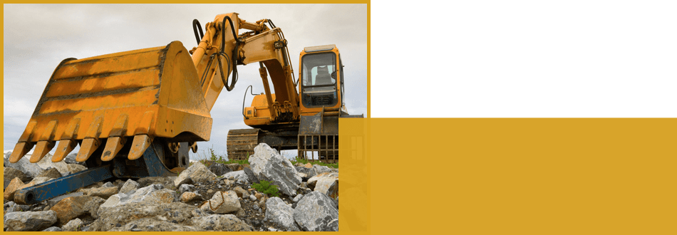 Heavy Equipment | Bruceville, TX – Waco Machinery & Parts