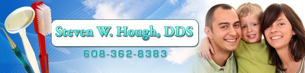 Family Dentist Beloit, WI - Steven W. Hough, DDS