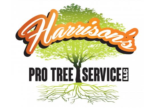 Harrison's Pro Tree Service - Logo