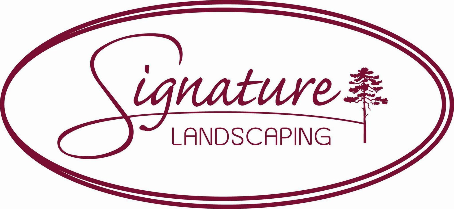 Signature Landscaping & Property Maintenance LLC - Logo