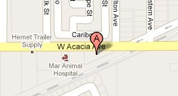 Battery Outlet - 1125 W Acacia Ave Hemet, CA 92543-3960