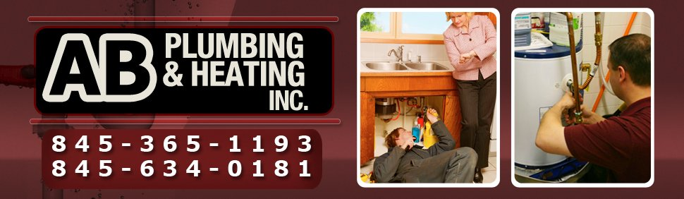 Plumber - AB Plumbing & Heating Inc. - Clarkstown, NY