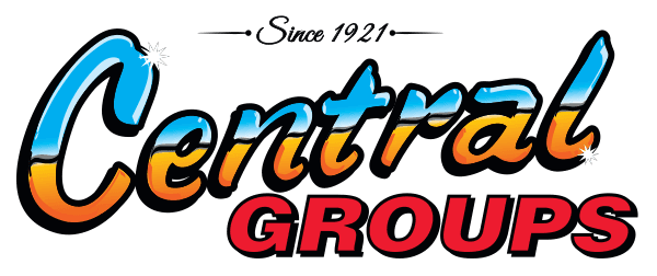 Central Groups - logo